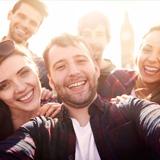Kokią savybę vertini drauguose?