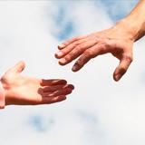 Kokios pagalbos draugai gali tikėtis iš tavęs?