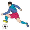 Kokia sporto šaka tau labiau tinka?