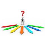 Kurioje gyvenimo srityje turėtum vystytis?