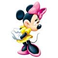 Kuris iš Disney personažų primena Jūsų charakterį?