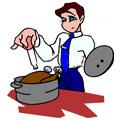 Ar Jūs geras virėjas?