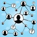 Kokio tikslo tu sieki susipažinant su žmonemis internete?