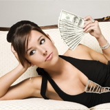 Ar pinigai myli tave?